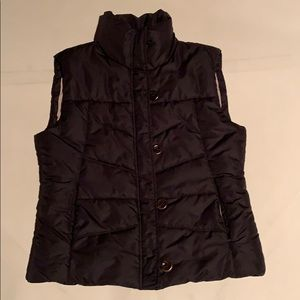 Bogner Fire + Ice Vest  black sz 8